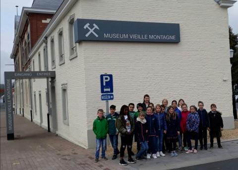 Unser Besuch im Museum